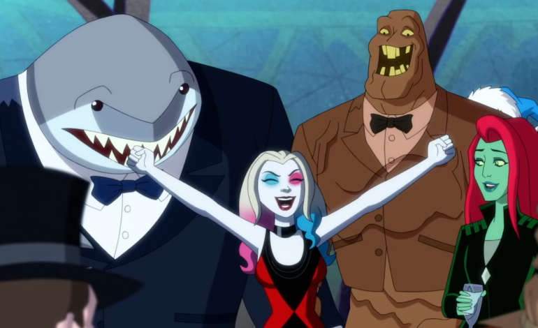 'Harley Quinn' Showrunner Confirms that Voice Actors Have Returned to Start Recording Season Three