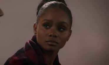 The CW Confirms Backdoor Pilot for  'All American' Spin-Off Series Starring Geffri Maya