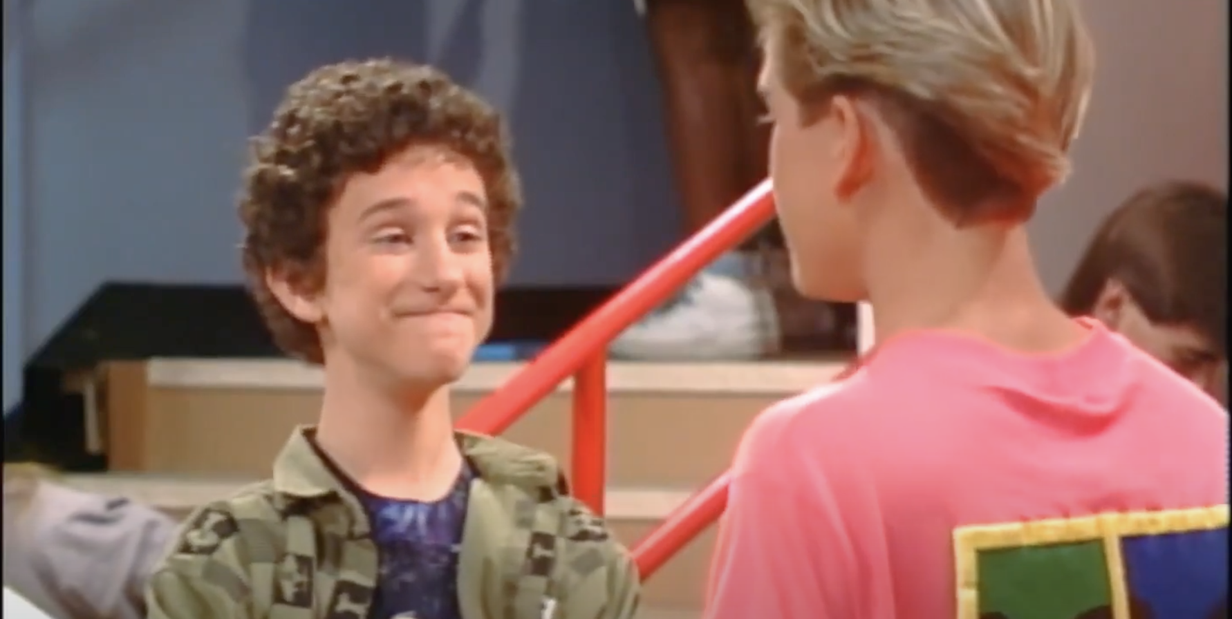 'Saved By The Bell' Star Dustin Diamond Has Died At 44