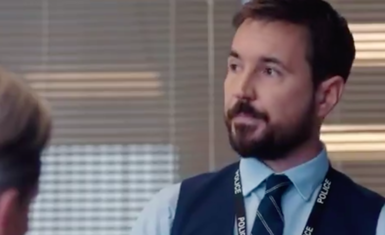 BBC Announces Extension to Season Six of 'Line of Duty'