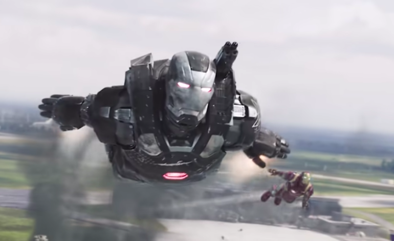 Disney+'s 'The Falcon and the Winter Soldier' To Include Don Cheadle as War Machine