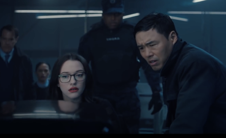 Fans Call for a 'WandaVision' Spinoff Featuring Randall Park and Kat Dennings