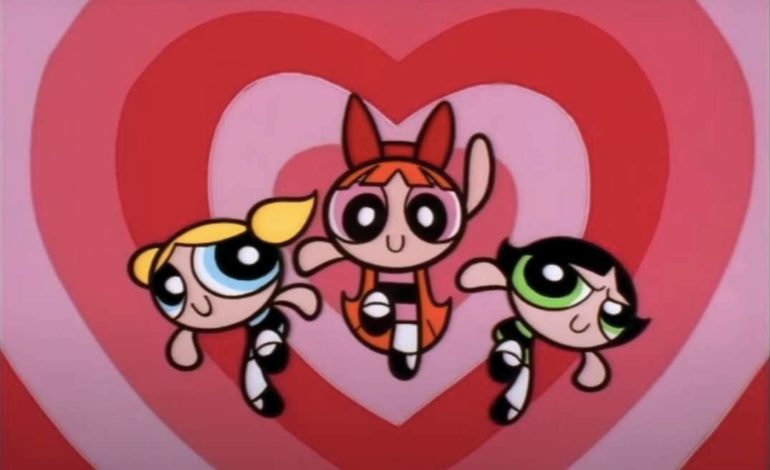 The CW Orders Pilot for Live-Action 'Powerpuff Girls' Sequel Series