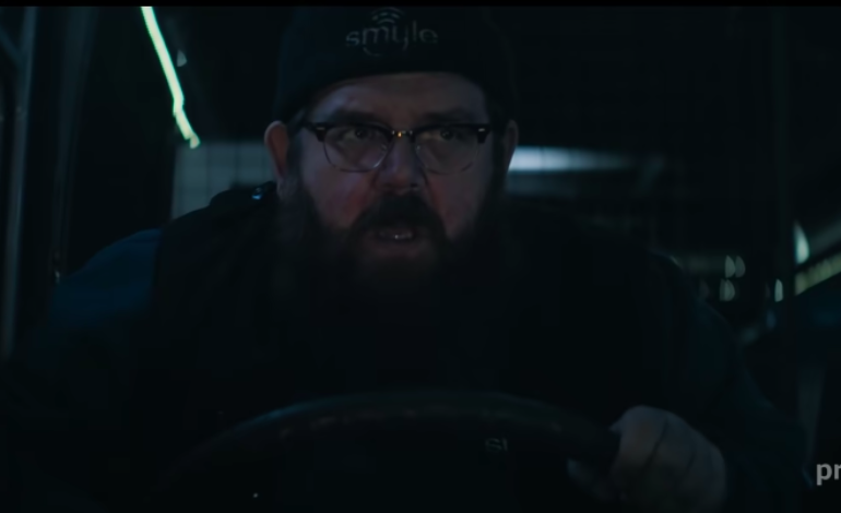 Nick Frost and Simon Pegg's Amazon Prime Comedy Horror Series 'Truth Seekers' Canceled After First Season