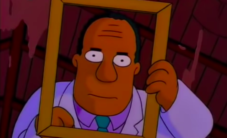 Kevin Michael Richardson to Replace Harry Shearer as Dr. Hibbert in 'The Simpsons,' as a Move Toward a More Representative Cast