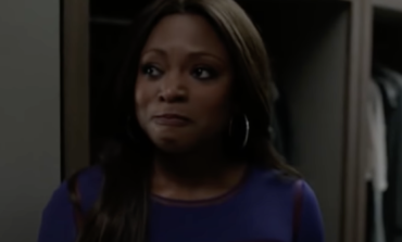 'Notorious' Naturi Naughton Joins 'The Talk' Alum Eve To Star In ABC's 'Queens'