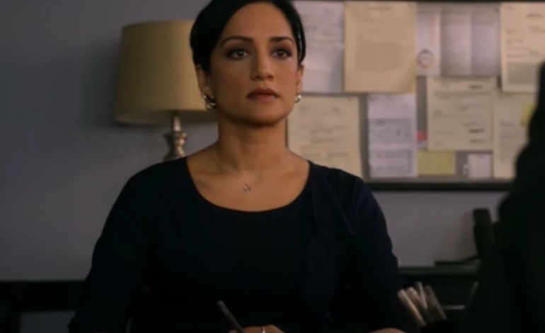 Archie Panjabi Joins the Cast of 'Snowpiercer' for Season Three
