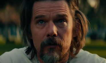 Ethan Hawke Comments on Joining Disney+'s 'Moon Knight' Series