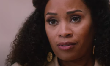 OWN Releases First-Look Trailer For New Legal Drama 'Delilah'