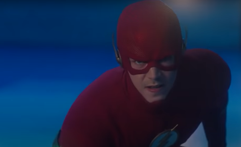 The CW Releases New Trailer for 'The Flash' Season Seven
