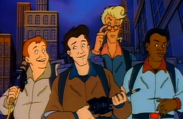 'Ghostbusters' is Bringing Saturday Morning Cartoons to YouTube with 'The Real Ghostbusters' and 'Extreme Ghostbusters'