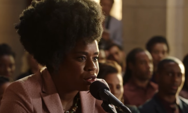 Uzo Aduba Signs Deal With CBS Studios; Set to Star In Series From 'Evil' Creators Robert & Michelle King
