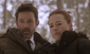 Billy Campbell Slated To Star In 'National Parks' Pilot At ABC