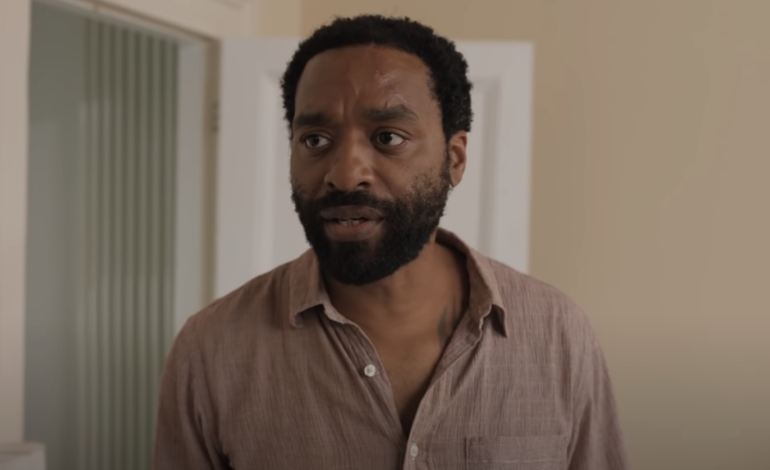 Chiwetel Ejiofor Will Star in the Paramount+ Series 'The Man Who Fell to Earth'