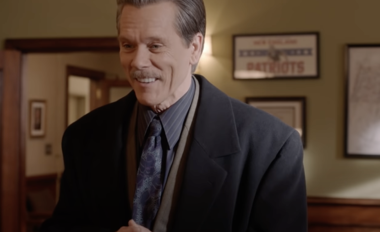 'City on a Hill' Season Two Trailer: Kevin Bacon Returns in Boston Crime Drama