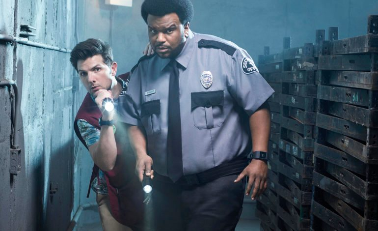 'Brooklyn Nine-Nine' Star Craig Robinson's Untitled And 'SNL' Creator Lorne Michaels' 'Bust Down' Comedies Are Coming To Peacock