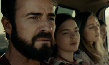 Justin Theroux Stars in Debut Trailer for Apple TV+ Series 'The Mosquito Coast'