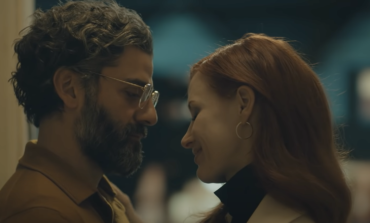 HBO Releases First Look At Limited Series 'Scenes From A Marriage' Starring Jessica Chastain and Oscar Isaac in its 2021 Line Up Trailer