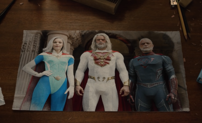 A First Look Trailer Introduces the Characters of Netflix's 'Jupiter's Legacy' as They Make Their Way from Page to Screen