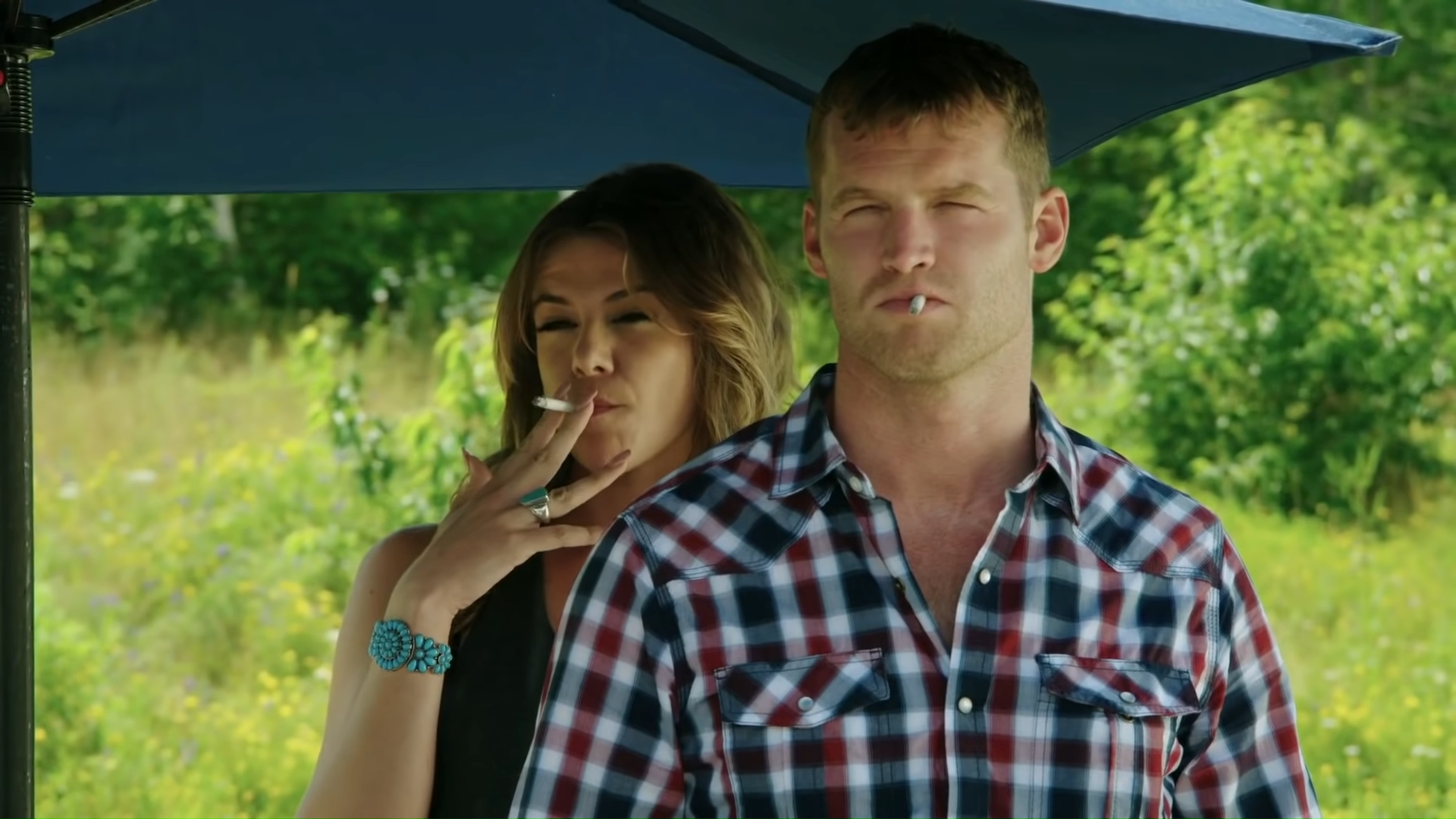 Pitter Patter: 'Letterkenny' Fans Sign a Petition for Marvel to Cast Jared Keeso as Wolverine