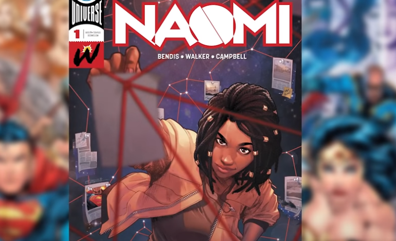 The CW's 'Naomi' From Ava DuVernay Selects Kaci Walfall in Lead Role, Three Added to Main Cast