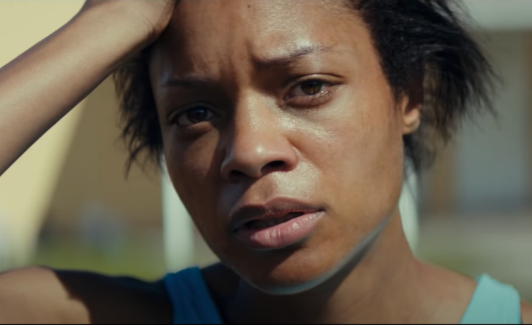 Showtime Casts Naomie Harris and Jimmi Simpson in 'Man Who Fell to Earth' Series, Joining Chiwetel Ejiofor