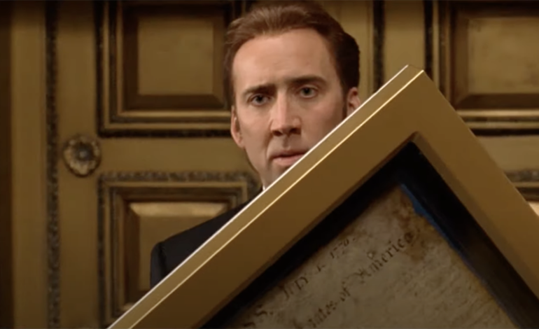 Nicolas Cage Franchise 'National Treasure' Gets Diverse With ABC Series Re-Imagining