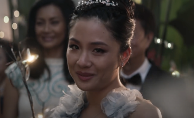 Constance Wu Will Star in Amazon's 'The Terminal List'