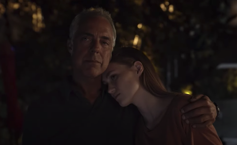 'Bosch' Spinoff Greenlit at IMDb TV, Titus Welliver and Madison Lintz Set to Reprise Original Roles
