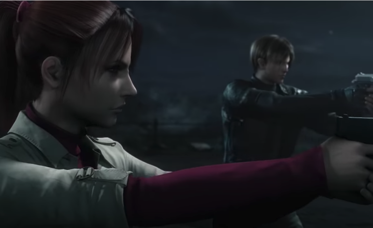 Netflix CG Anime 'Resident Evil: Infinite Darkness' Enlists 'RE2' Remake Voice Actors to Reprise Lead Roles