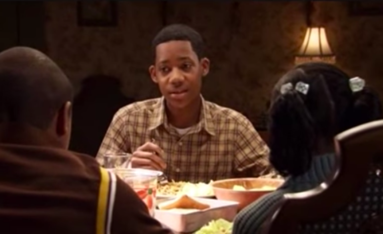 CBS To Produce Animated Reboot of 'Everybody Hates Chris'