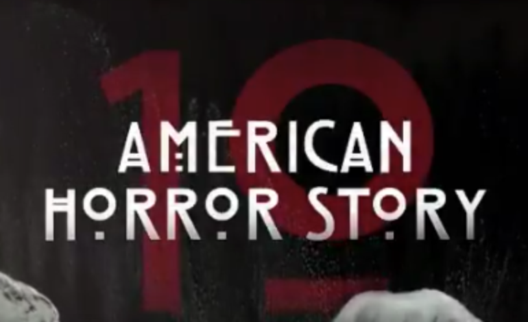 Ryan Murphy Finally Unveils Theme for 'American Horror Story' Season 10