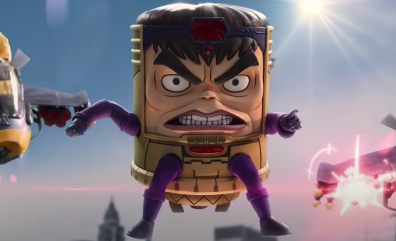 Jon Hamm and Nathan Fillion Secure Guest Star Voice Roles in Hulu Animated Series 'Marvel's M.O.D.O.K.'