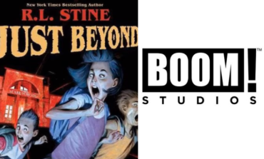 R.L. Stine And Boom! Studios' 'Just Beyond' Nabs Marc Webb To Direct Anthology Series At Disney+