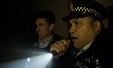 'What We Do in the Shadows' Spin-Off 'Wellington Paranormal' Makes its Way to the United States