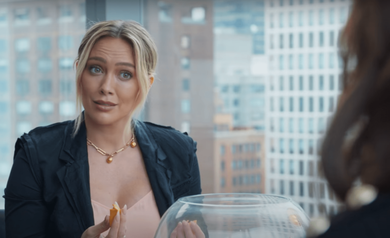 'Younger' Spinoff Starring Hilary Duff In The Works
