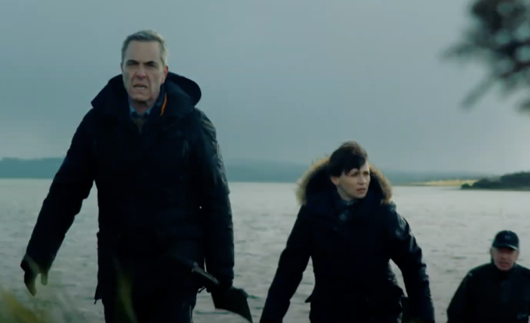 BBC's 'Bloodlands' Renewed For Second Season