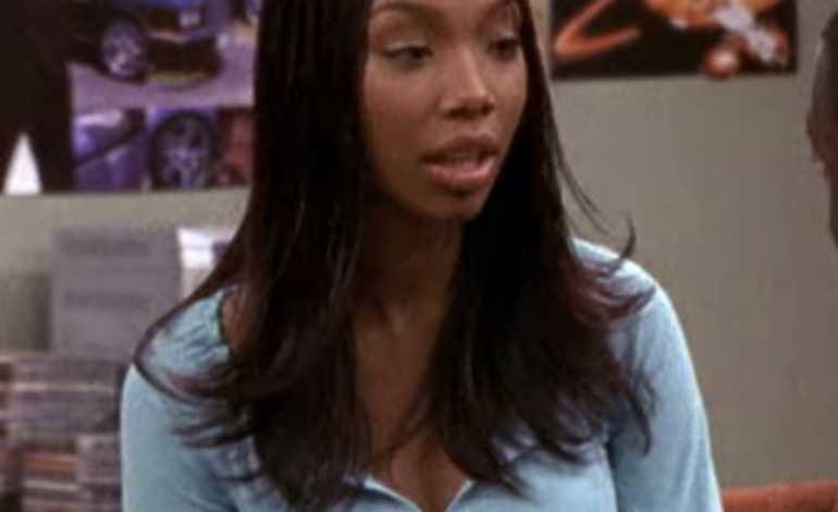 Brandy Will Star in the Pilot for Potential ABC Musical Drama Series 'Queens'