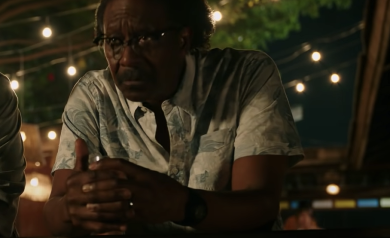 Clarke Peters Joins the Cast of Showtime's 'The Man Who Fell to Earth'