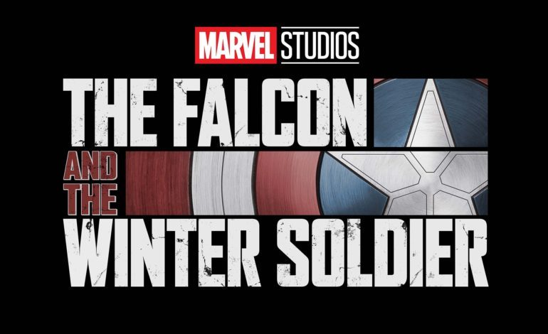 The Final Trailer for Disney+ Marvel Studios 'The Falcon And The Winter Soldier' Drops