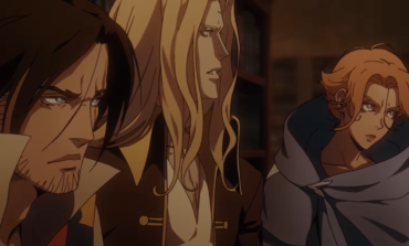 'Castlevania' Will Come to an End with Season Four, Netflix is Exploring a Spin-Off