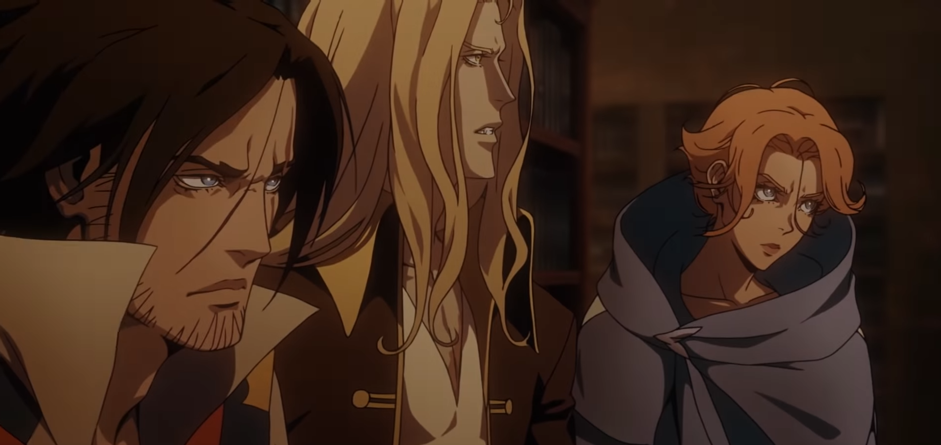 'Castlevania' Will Come to an End with Season Four, Though Netflix is Exploring a Spin-Off