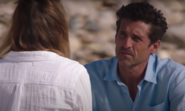 Patrick Dempsey Dishes About His Recent Appearance As Derek Shepherd On 'Grey's Anatomy'