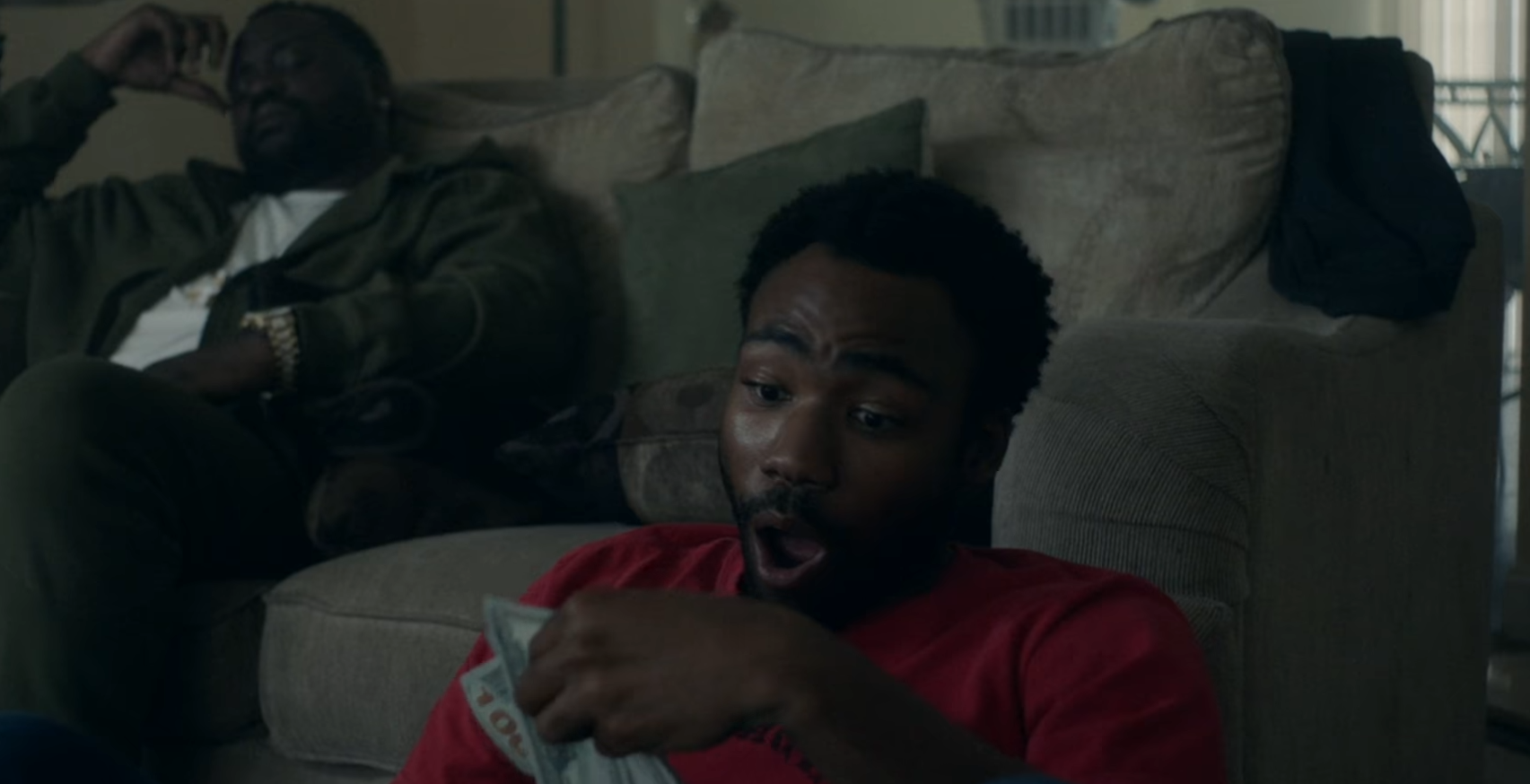 Donald Glover Confirms that Production on Season 3 of 'Atlanta' is Underway