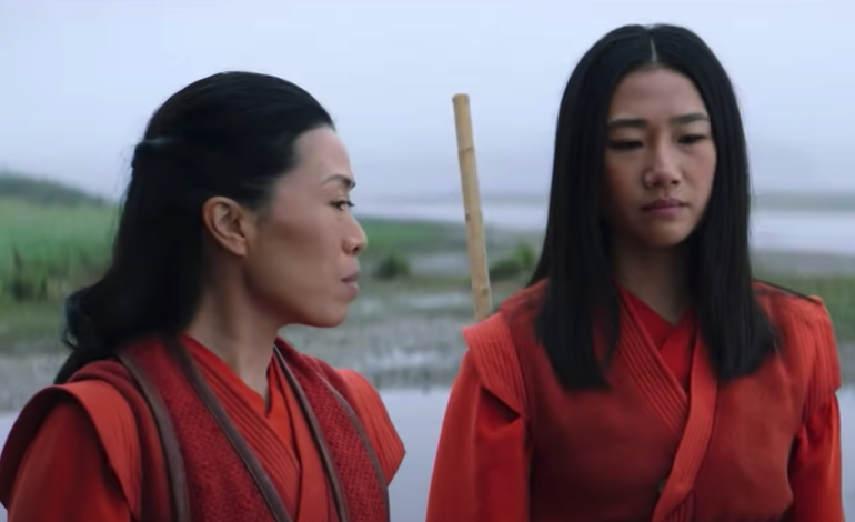 'Kung Fu' Reboot Debuts on The CW