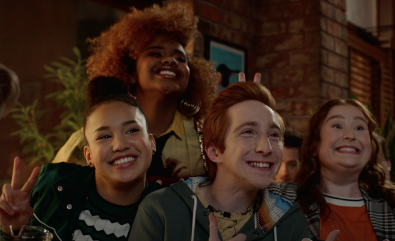 Disney+ Original 'High School Musical: The Musical: The Series' Releases Trailer for Season Two
