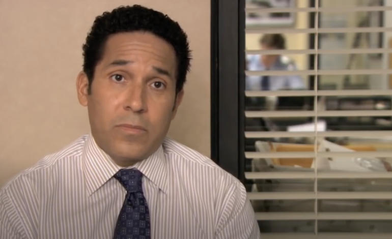 'The Office' Star Oscar Nunez Joins 'Zoey's Extraordinary Playlist' as Recurring Guest Star