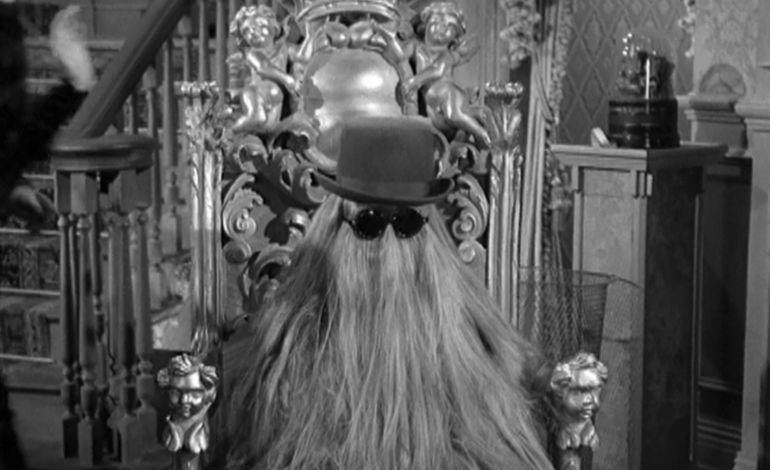 Felix Silla, Cousin Itt on 'The Addams Family,' Dead at 84