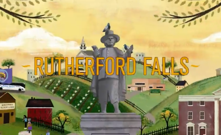 'Rutherford Falls' Season 1 Lands on Peacock