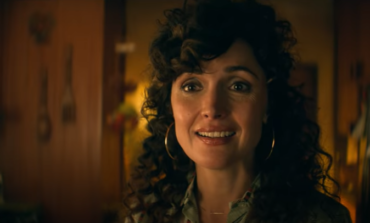 Rose Byrne Becomes an Aerobics Influencer in First Teaser for Apple TV+'s Dramedy 'Physical'